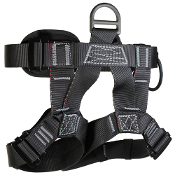 BlueWater Ropes LIGHTWEIGHT ASSAULT Harness