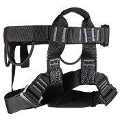 BlueWater Ropes RESCUE Harness