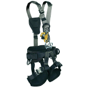 Yates BASIC ROPE ACCESS PRO Harness