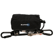 BlueWater Ropes TACTICAL MINI-HAUL KIT