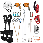 AXR Rope Access Kit
