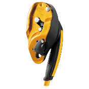 Petzl I'D S Self-Braking Descender