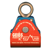 Gibbs KLIMAIR Bi-Directional Mechanical Prusik