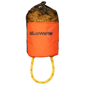 BlueWater Ropes 9.5mm NFPA DYNEEMA SURE-GRIP THROW BAG