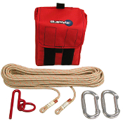 FIRE SEARCH & RETURN KIT