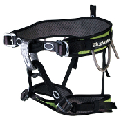 BlueWater Ropes FLASH Harness - W - Med/Lg