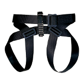 BlueWater Ropes VOYAGER Harness