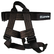 BlueWater Ropes TACTICAL RAPPEL Harness