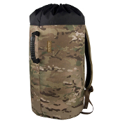 BlueWater Ropes #5 ROPE BAG - MultiCam