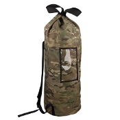 BlueWater Ropes LARGE ROPE BAG - MultiCam