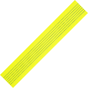 "BlueWater Ropes 2"" CLIMB-SPEC® WEBBING"