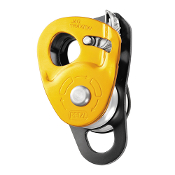 Petzl JAG TRAXION Double Progress Capture Pulley