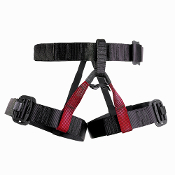 BlueWater Ropes JIM GYDE Harness