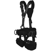 Yates AXCESSRESCUE 390 TOWER/ROPE ACCESS Harness