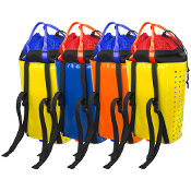 BlueWater Ropes LARGE CANYON ROPE BAG