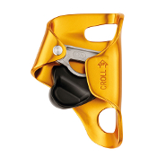 Petzl CROLL® L Chest Ascender
